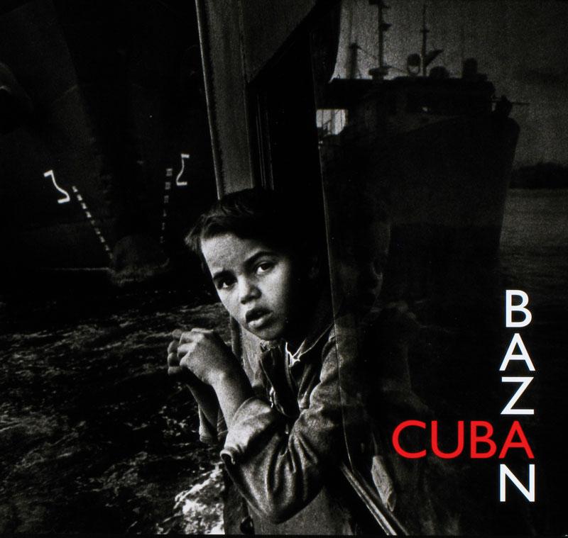 BazanCuba Cover
